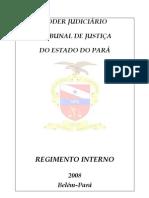 Regimen to Inter No 2008
