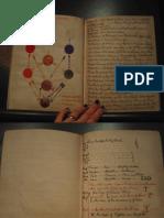 William Butler Yeats Magic Journal