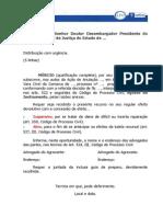 1 AGRAVO I MODELO.pdf