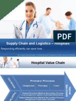 Group 3A Hospital Logistics