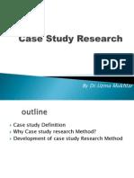 Appt Case Study Research Ppt
