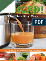 Juice PDF