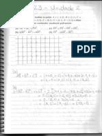 Resolução MA23 - Unidade 2