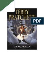 Mundodisco 34 Terry Pratchet -¡Garrotazo!-