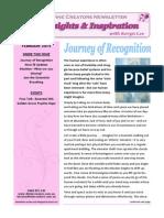 Divine Creators Newsletter - February 2014