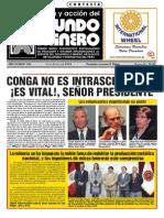 Mundo Minero, Enero 2014