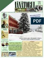 1_IV- Revista Samanatorul, an IV, nr. 1, ianuarie 2014