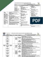 Matriz de Capacidades y Conocimientos Cta 4 Ns_2009