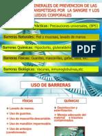 PREVENCION DE INFECCIONES TRASMITIDAS POR SANGRE.pptx