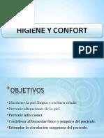 HIGIENE Y CONFORT.pptx