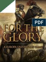 FortheGlory Manual