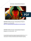 AMITABHA SUTRA by Dzongsar Jamyang Khyentse Rinpoche