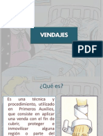 VENDAJES - SEMINARIO.pptx