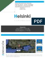 Helsinki Diapositivas