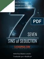 7 pecados da sedução