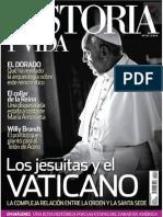 Historia y Vida Octubre 2013