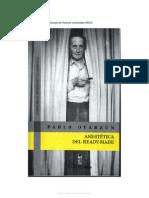 Pablo Oyarzún R.- Anestética del ready-made (estetica).pdf
