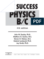 AP AP Success Physics