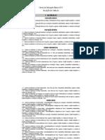 Sinopse Estatistica Da Educacao Basica 2012