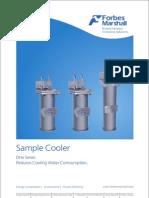 Swas Sample Cooler