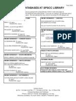 Online Database Pw F-w-sp