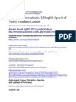 Prosody (linguistics) Research links