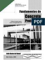Fundamentos de Concreto Presforzado