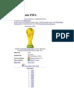 Piala Dunia FIFA