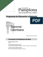 Economia Colombiana (Plan)