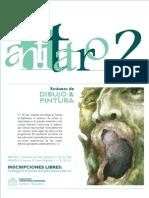 Anfiteatro Registro Visual Artes 2 2011
