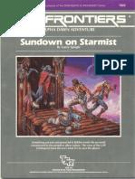 7803 - SF3 - Sundown on Starmist