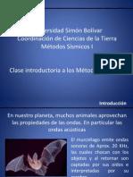 Introduccion M Sismicos