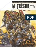 Reinos de Ferro - Sem Trégua 03 - Taverna do Elfo e do Arcanios