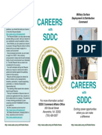 Careers With SDDC