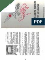 The Philippine Economy - History and Analysis by FR SALGADO