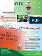 Infosawit News Vol 2 No 19 Edisi 22 - 28 Juni 2013