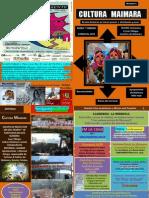 Revista Cultura Maimara 1