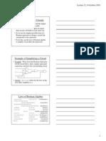 Discrete Maths 2003 Lecture 32 3 Slides Pp