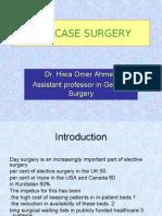Day Case Surgery 1L