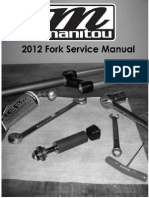 Manitou Tower Service