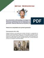 DIFERENCIAS TECNOLÓGICAS
