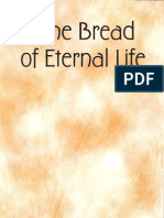 The Bread of Eternal Life