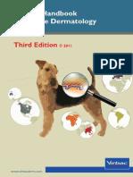 Clinical Handbook of Canine Dermatolotgy 3d Edition