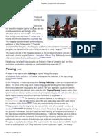 Pangalay - Wikipedia, The Free Encyclopedia