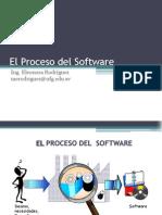 Clase 2-El Proceso Del Software
