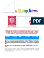 Rainbow Stamp News February 2014