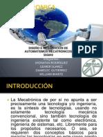 Mecatronica General