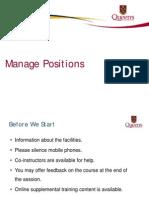 ManagePositions Slides