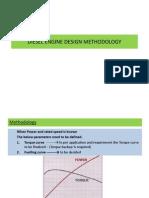 Diesel Engine Design Methodology_terminologies