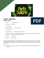 Party Central Project Profile Final 01-06-14 Esp